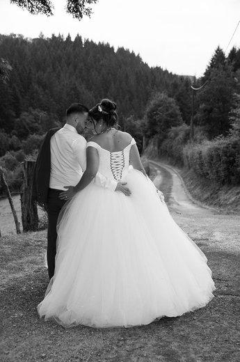 Photographe mariage - HAUTENBERGER - photo 105