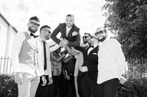 Photographe mariage - HAUTENBERGER - photo 89