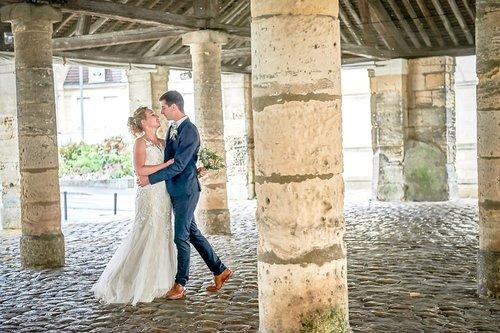 Photographe mariage - jouanneaux-photographie - photo 17