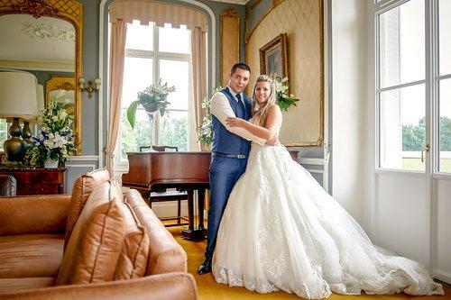 Photographe mariage - jouanneaux-photographie - photo 50