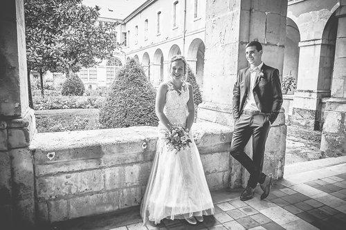 Photographe mariage - jouanneaux-photographie - photo 11
