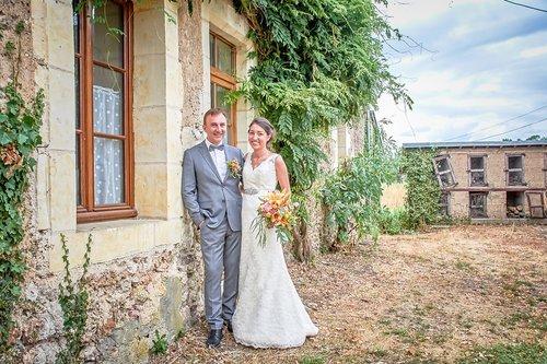 Photographe mariage - jouanneaux-photographie - photo 19