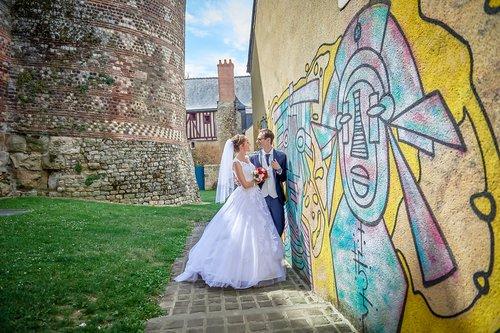 Photographe mariage - jouanneaux-photographie - photo 3