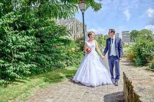 Photographe mariage - jouanneaux-photographie - photo 1
