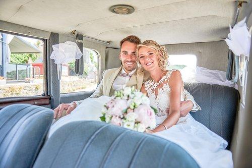 Photographe mariage - jouanneaux-photographie - photo 6