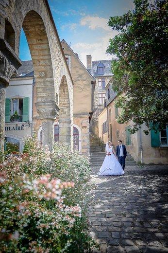 Photographe mariage - jouanneaux-photographie - photo 2