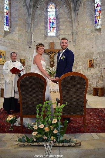 Photographe mariage - Yannick C. Photographie - photo 25