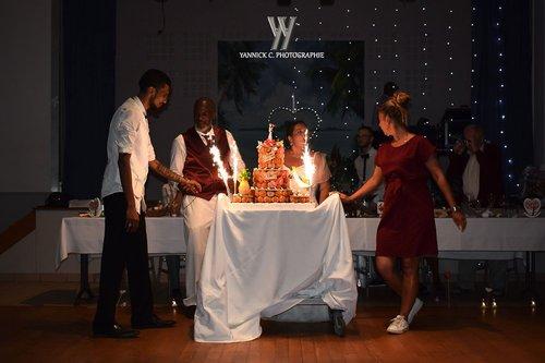 Photographe mariage - Yannick C. Photographie - photo 5