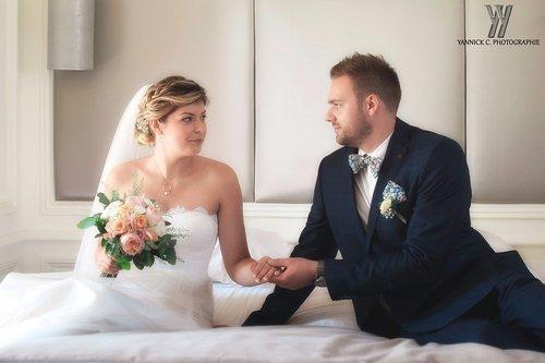 Photographe mariage - Yannick C. Photographie - photo 14