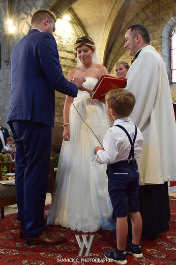 Photographe mariage - Yannick C. Photographie - photo 24