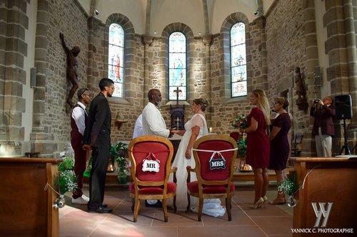 Photographe mariage - Yannick C. Photographie - photo 4