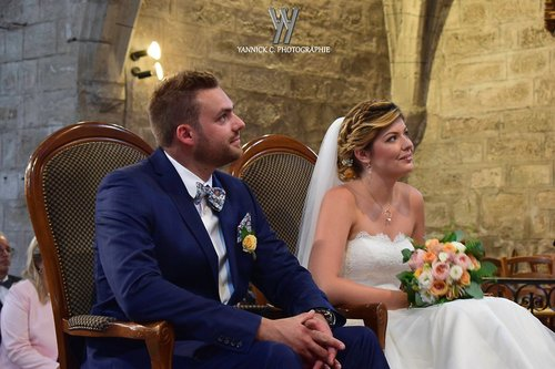 Photographe mariage - Yannick C. Photographie - photo 23