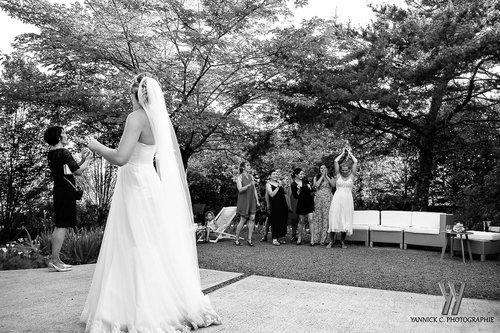 Photographe mariage - Yannick C. Photographie - photo 45