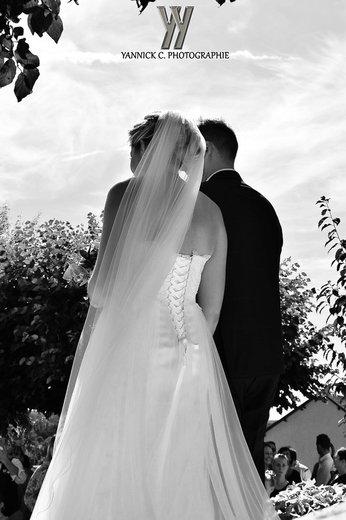 Photographe mariage - Yannick C. Photographie - photo 22