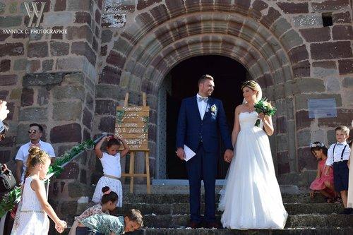 Photographe mariage - Yannick C. Photographie - photo 30
