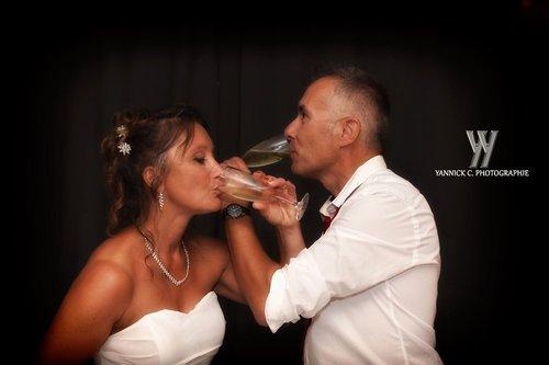 Photographe mariage - Yannick C. Photographie - photo 3