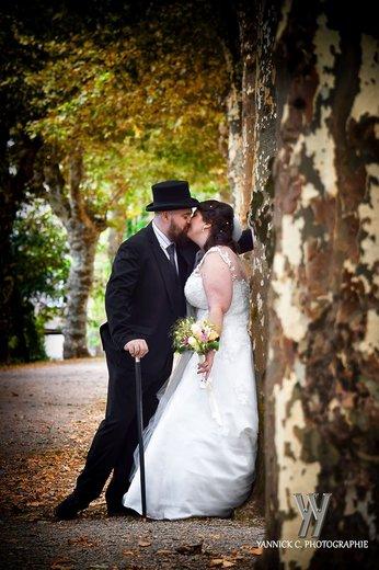 Photographe mariage - Yannick C. Photographie - photo 8
