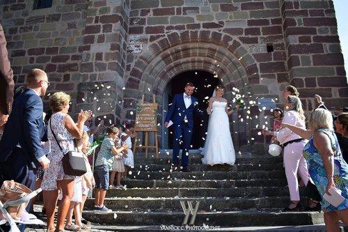 Photographe mariage - Yannick C. Photographie - photo 29