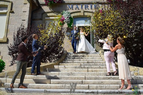 Photographe mariage - Yannick C. Photographie - photo 21