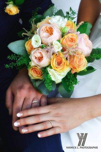 Photographe mariage - Yannick C. Photographie - photo 43