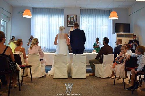 Photographe mariage - Yannick C. Photographie - photo 20