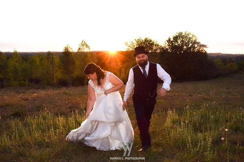 Photographe mariage - Yannick C. Photographie - photo 11