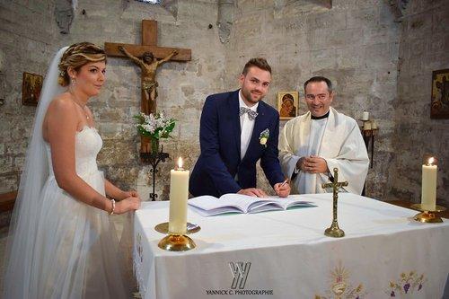 Photographe mariage - Yannick C. Photographie - photo 27