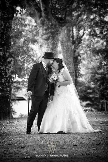 Photographe mariage - Yannick C. Photographie - photo 7