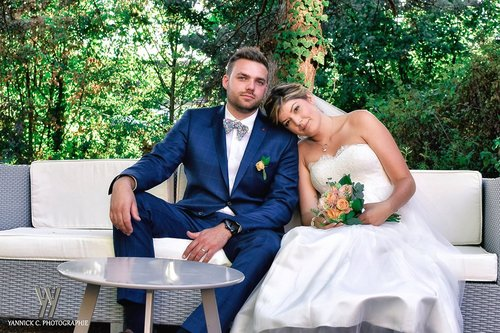 Photographe mariage - Yannick C. Photographie - photo 42