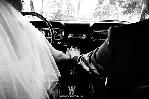 Photographe mariage - Yannick C. Photographie - photo 2