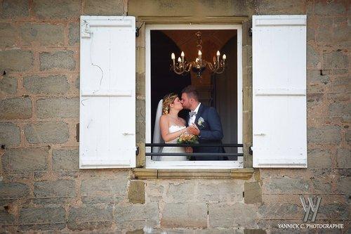 Photographe mariage - Yannick C. Photographie - photo 16