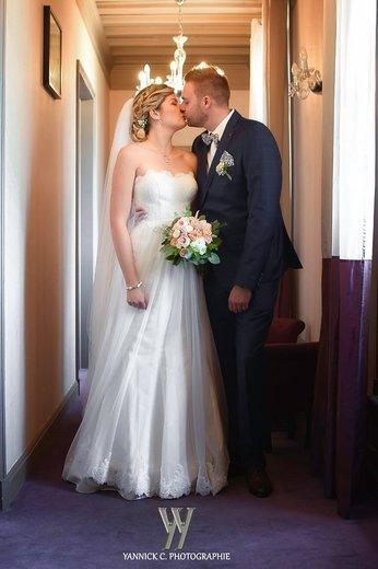 Photographe mariage - Yannick C. Photographie - photo 15