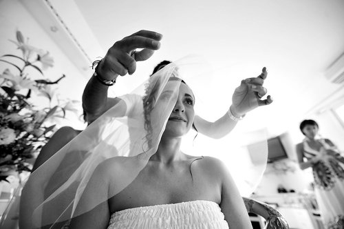 Photographe mariage - Ludovic Mauriat Photographe - photo 15