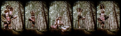 Photographe mariage - Danièle Sikirdji Photographie - photo 54