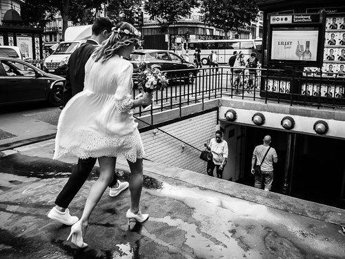 Photographe mariage - Séverine Galus Photographies - photo 17