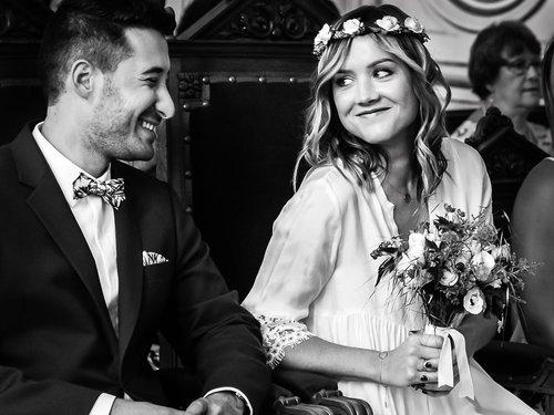 Photographe mariage - Séverine Galus Photographies - photo 11