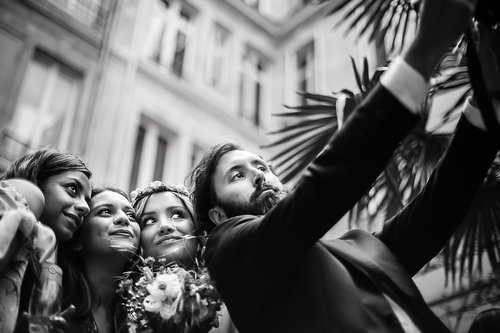 Photographe mariage - Séverine Galus Photographies - photo 31