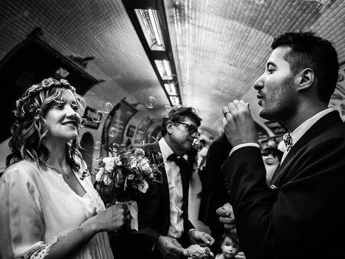 Photographe mariage - Séverine Galus Photographies - photo 20