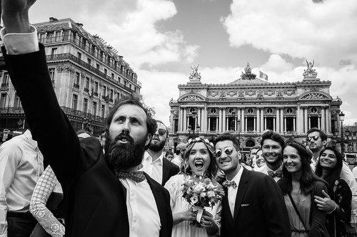 Photographe mariage - Séverine Galus Photographies - photo 15