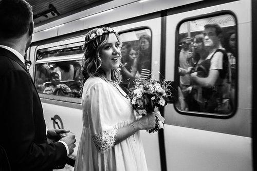 Photographe mariage - Séverine Galus Photographies - photo 24