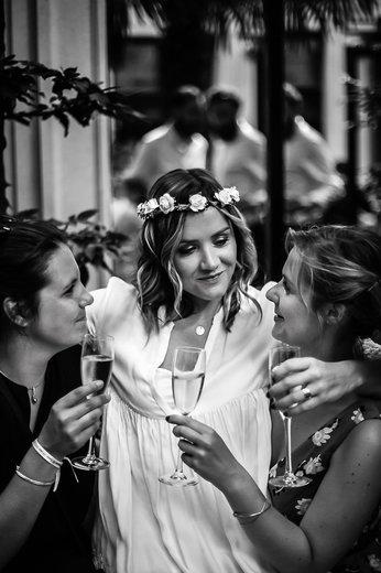 Photographe mariage - Séverine Galus Photographies - photo 30