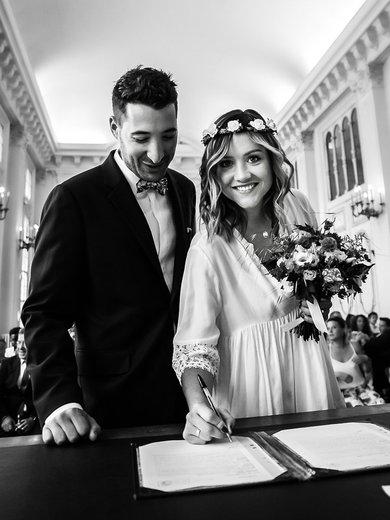 Photographe mariage - Séverine Galus Photographies - photo 14
