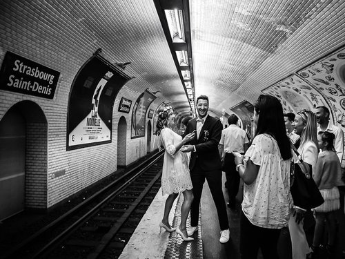 Photographe mariage - Séverine Galus Photographies - photo 18
