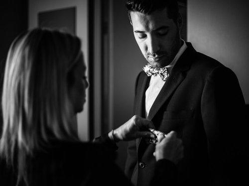 Photographe mariage - Séverine Galus Photographies - photo 5