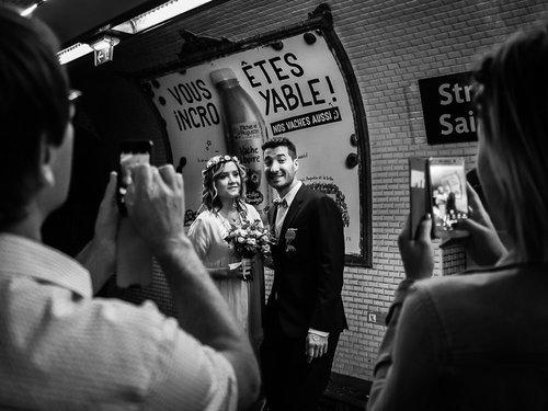 Photographe mariage - Séverine Galus Photographies - photo 22