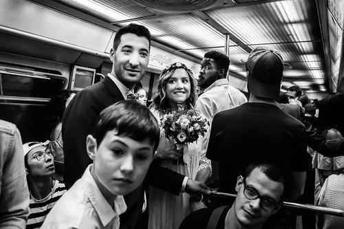 Photographe mariage - Séverine Galus Photographies - photo 25
