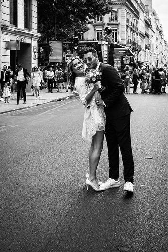 Photographe mariage - Séverine Galus Photographies - photo 16