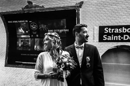 Photographe mariage - Séverine Galus Photographies - photo 23