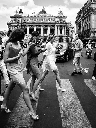 Photographe mariage - Séverine Galus Photographies - photo 7