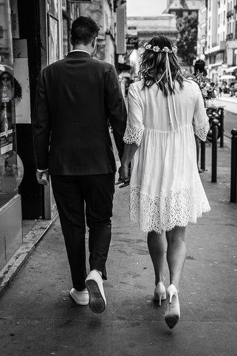 Photographe mariage - Séverine Galus Photographies - photo 42